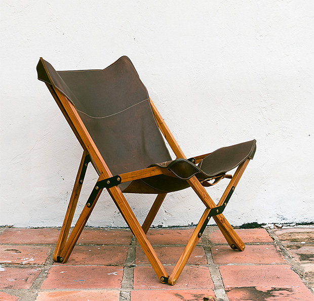 The Humphrey Chair at werd.com