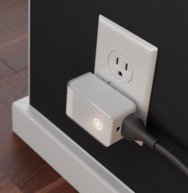 Zuli Smartplug at werd.com
