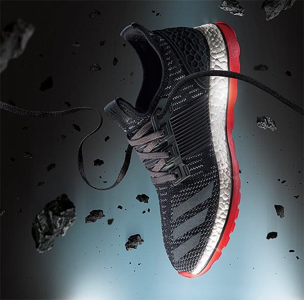 adidas PureBoost ZG Prime Running Shoe at werd.com