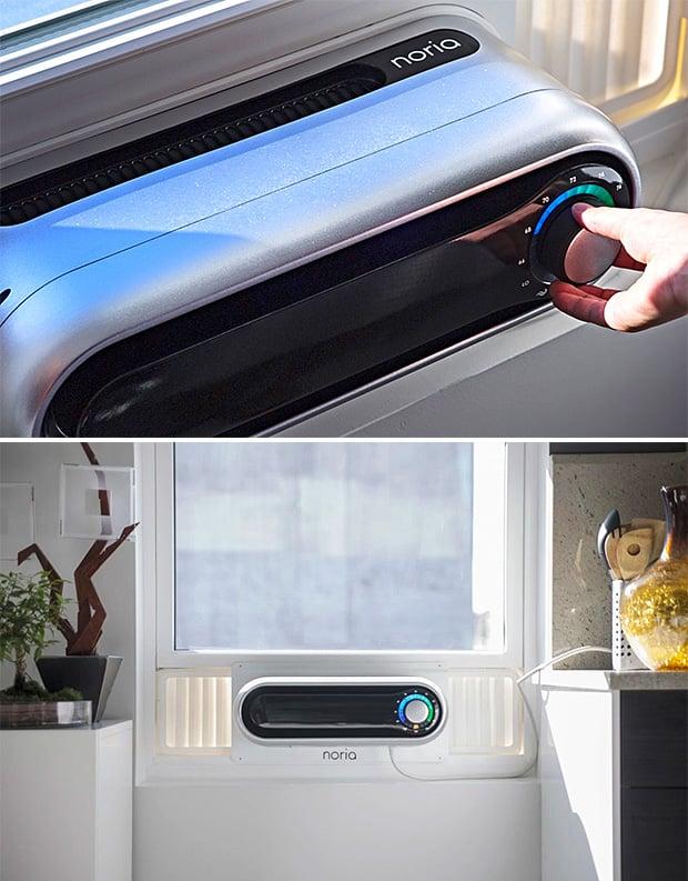 Noria Air Conditioner at werd.com