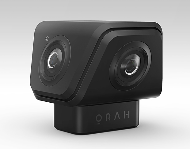 Orah 4i Live VR Camera at werd.com