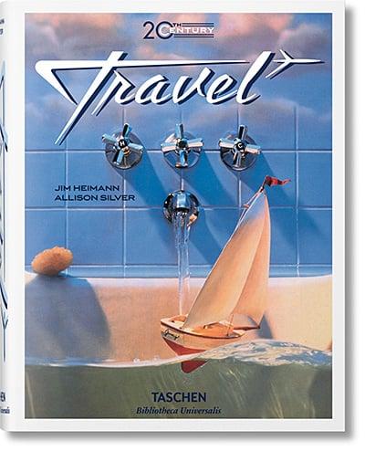 20th Century Travel at werd.com