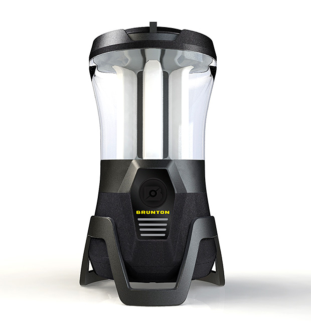 Brunton Lightwave Amp Lantern at werd.com