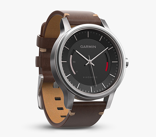 Garmin Vívomove at werd.com