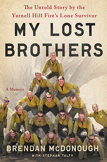 My Lost Brothers at werd.com