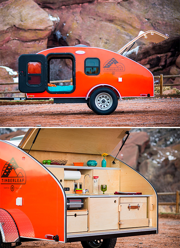 Timblerleaf Trailer at werd.com