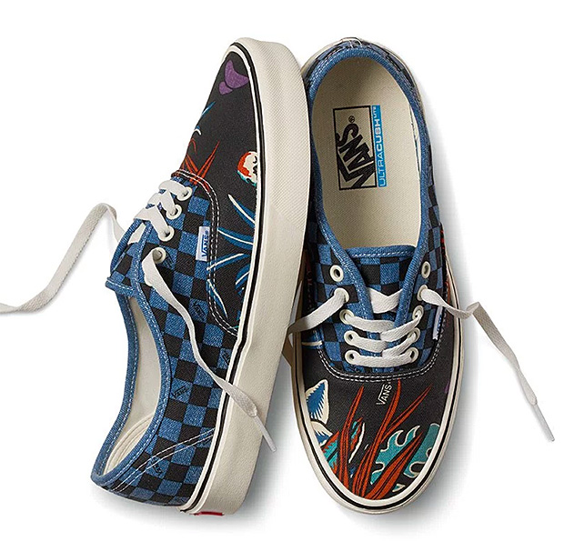 Vans 2016 Updated Classic Lites Collection at werd.com
