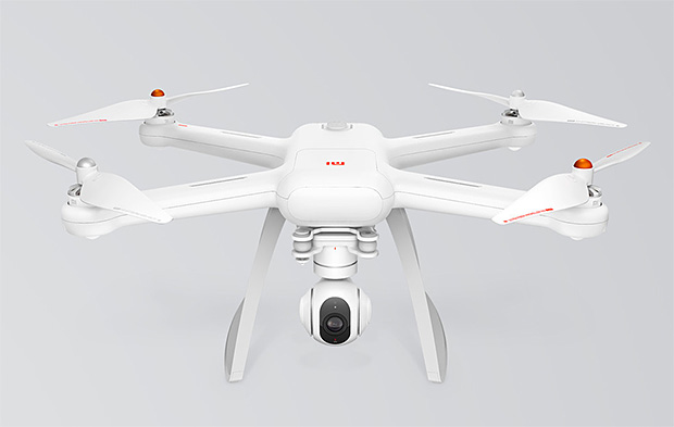 Xiaomi Mi Drone at werd.com