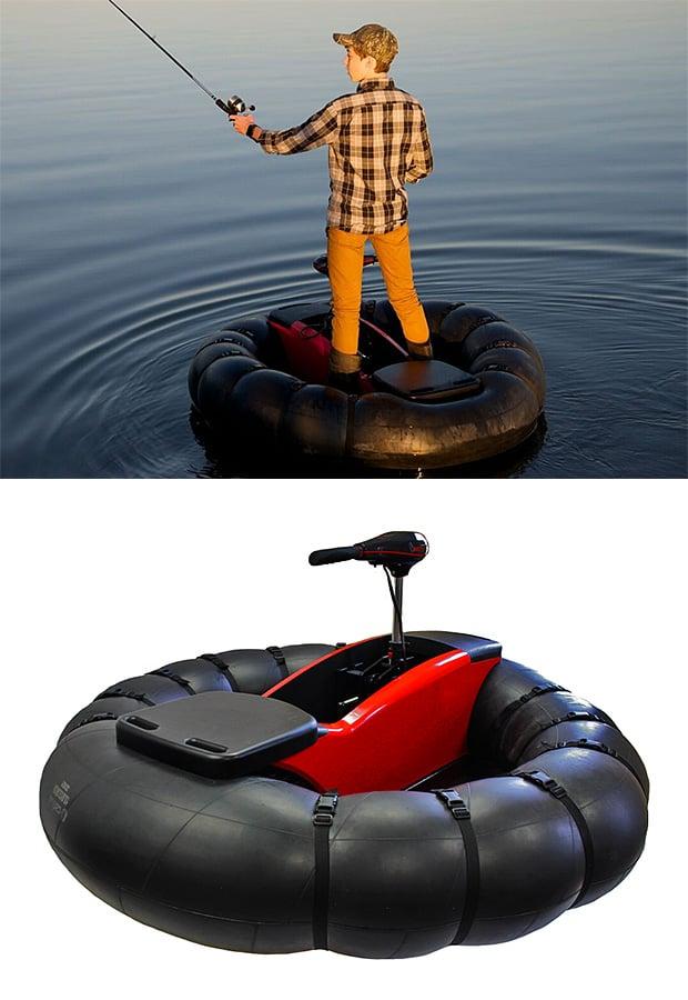 GoBoat at werd.com