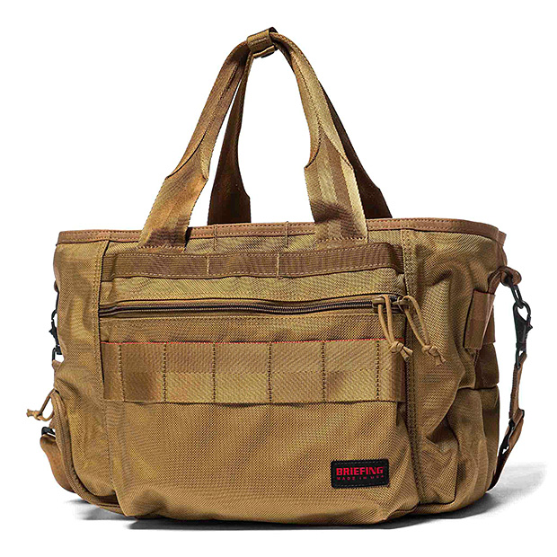 Easy Wire Coyote Tote at werd.com