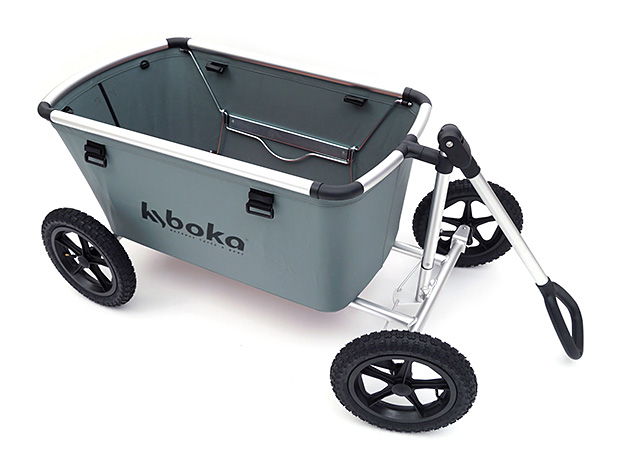 Kyboka Cart at werd.com