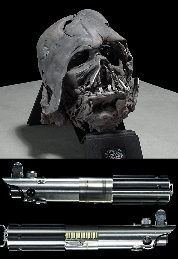 Star Wars Collectibles: Ultimate Studio Edition at werd.com