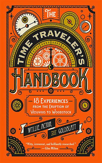 The Time Traveler's Handbook at werd.com