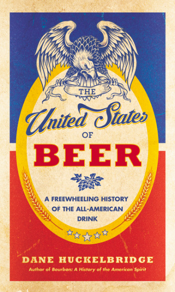 The United States of Beer at werd.com