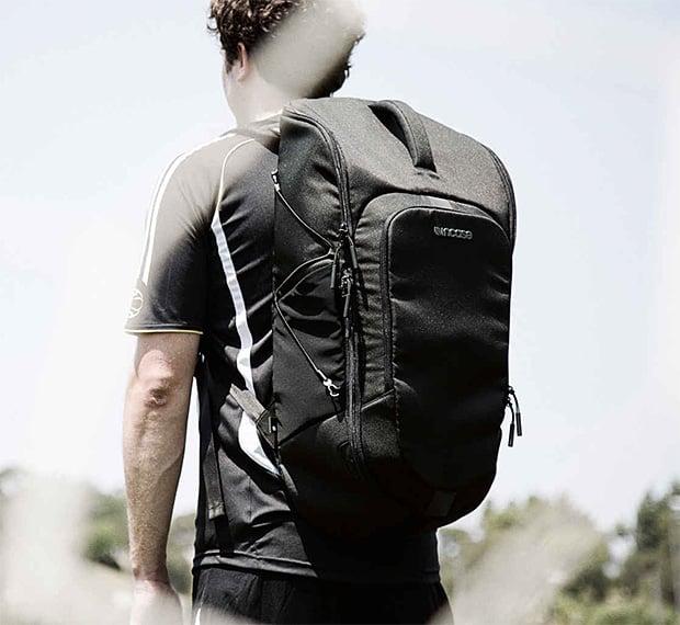 Incase Sport Field Bag at werd.com