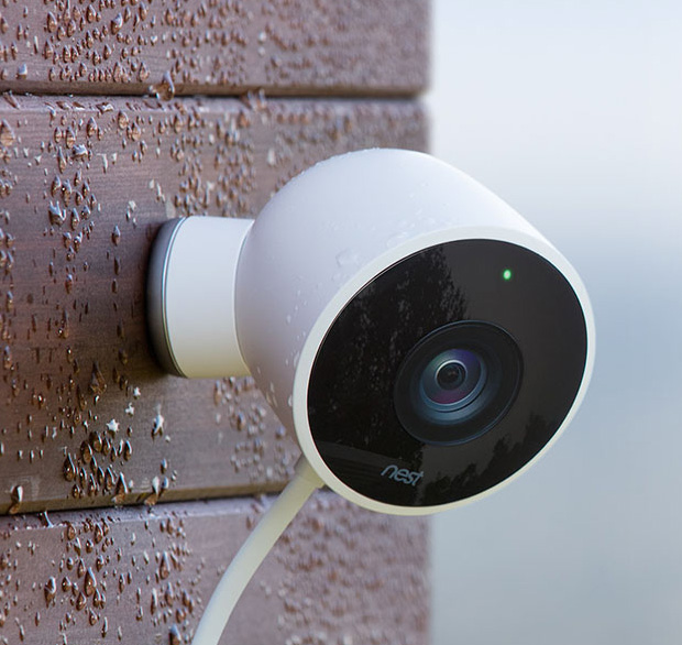 Nest Cam Outdoor at werd.com