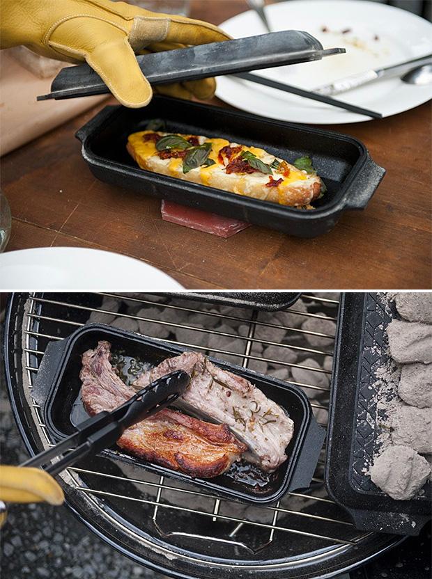 Readymade Weekender Japanese Dutch Oven at werd.com