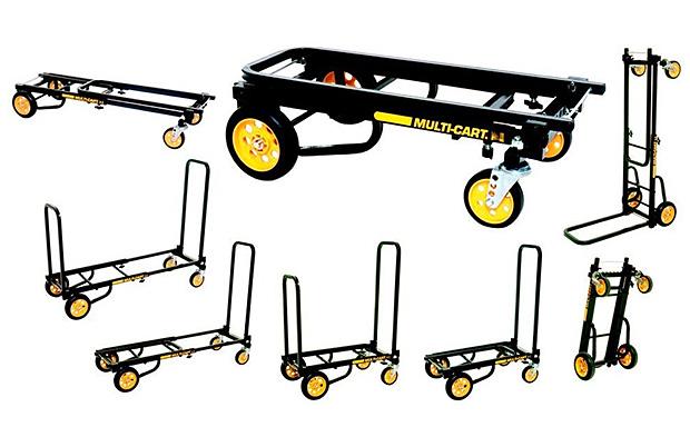 Rock N Roller Multicart at werd.com