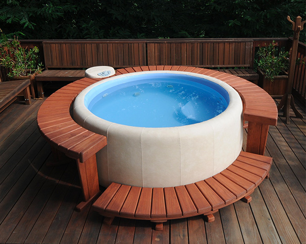 Softub at werd.com