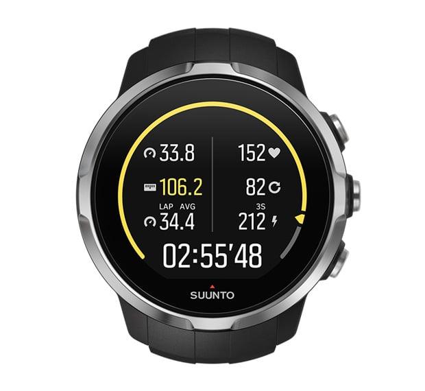 Suunto Spartan Sport at werd.com