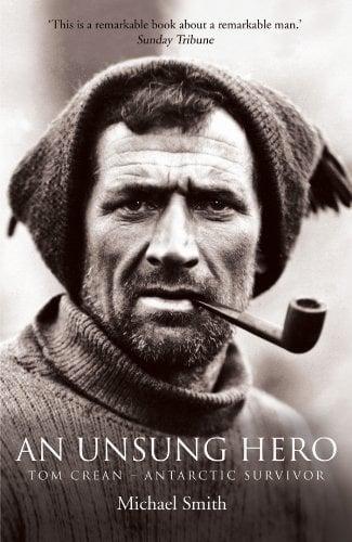 An Unsung Hero: Tom Crean – Antarctic Survivor at werd.com