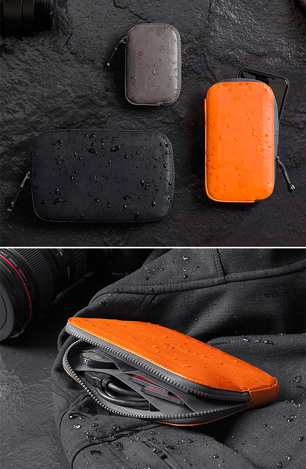 Bellroy All-Conditions Collection at werd.com