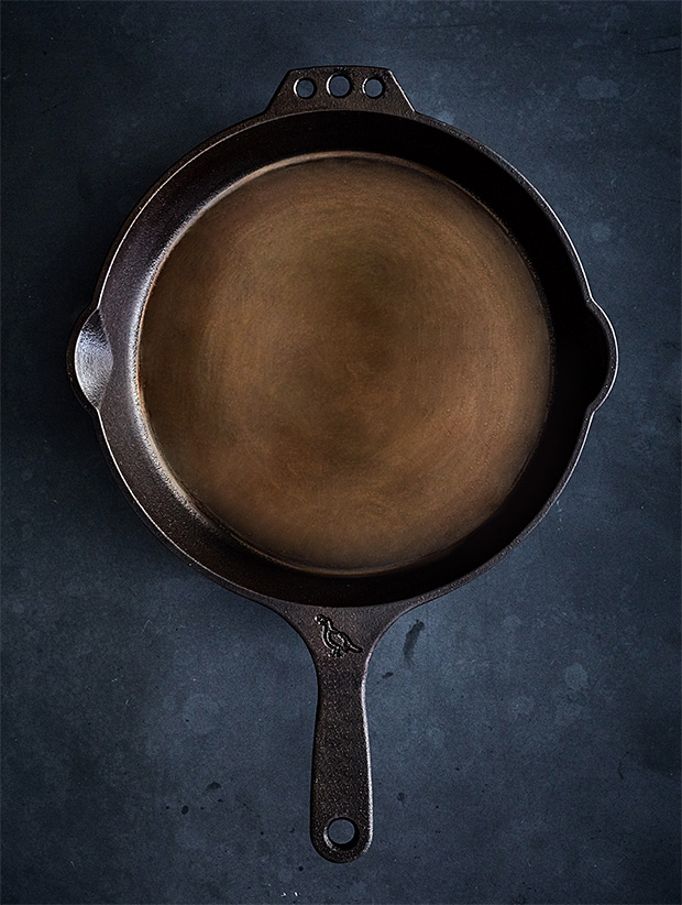 Smithey Ironware at werd.com
