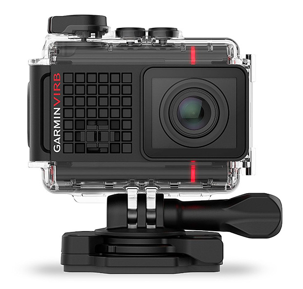 Garmin VIRB Ultra 30 Action Camera at werd.com