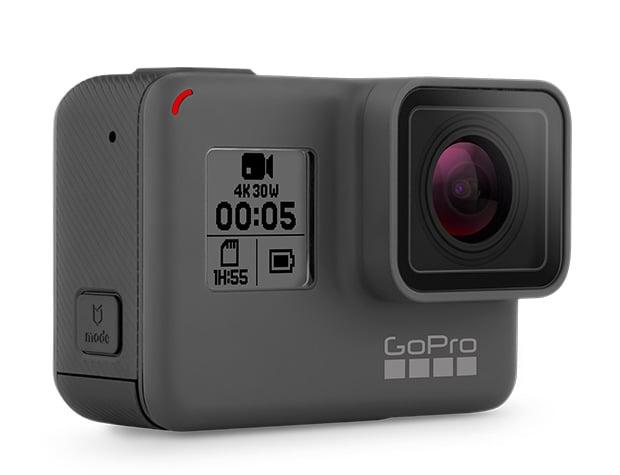 GoPro Hero5 at werd.com