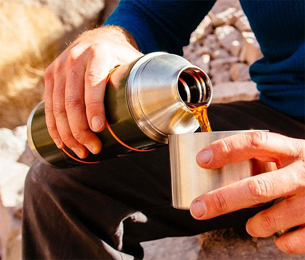 Mizu V10 Insulated Bottle at werd.com