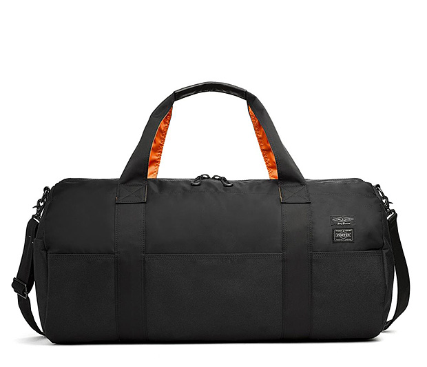 Rag & Bone x Porter Gym Bag at werd.com