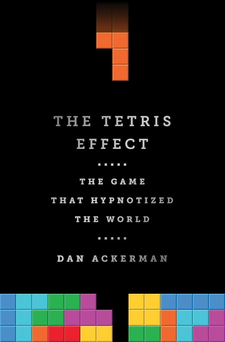 The Tetris Effect: The Game that Hypnotized the World at werd.com