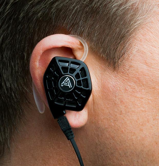iSINE10 In-Ear Headphones at werd.com