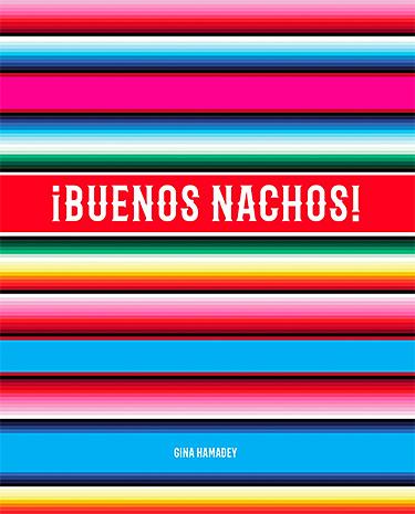 ¡Buenos Nachos! at werd.com
