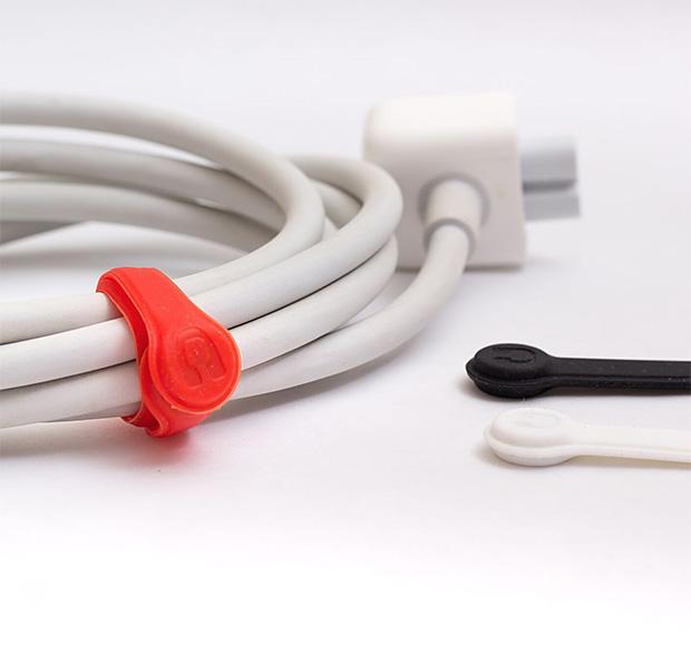 Cloop XL Cable Organizer at werd.com