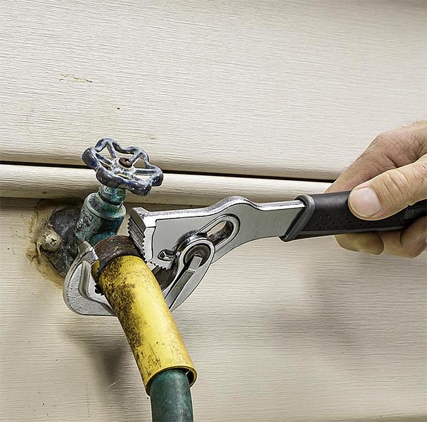 Craftsman Extreme Grip Breaker Wrench at werd.com