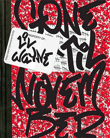 Gone 'Til November: A Journal of Rikers Island at werd.com
