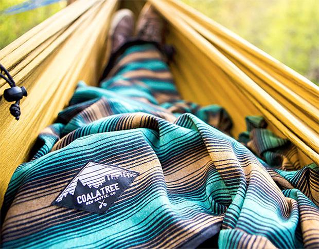 Kachula Adventure Blanket 2.0 at werd.com