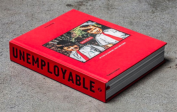 Unemployable: 30 years of Hardcore, Skate and Street at werd.com