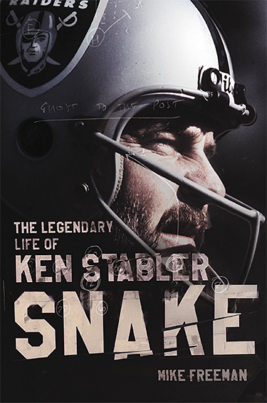 Snake: The Legendary Life of Ken Stabler at werd.com