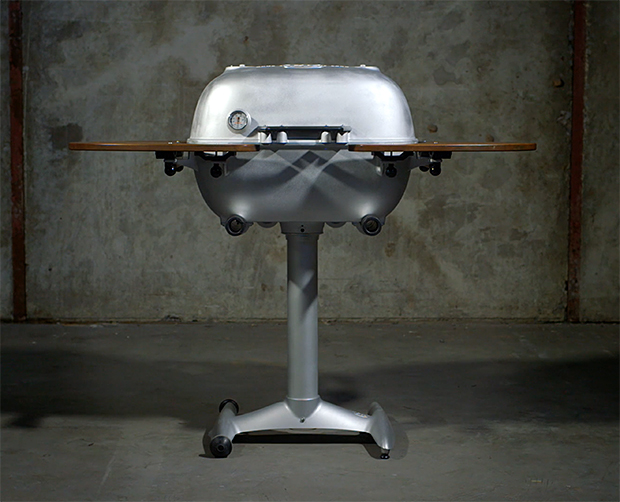 PK360 Grill & Smoker at werd.com