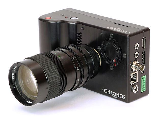 Chronos 1.4 High-speed Camera at werd.com