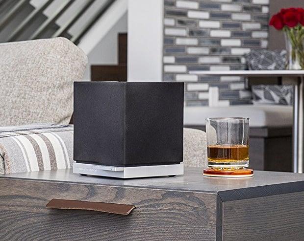 Definitive Technology W7 Wireless Speaker at werd.com