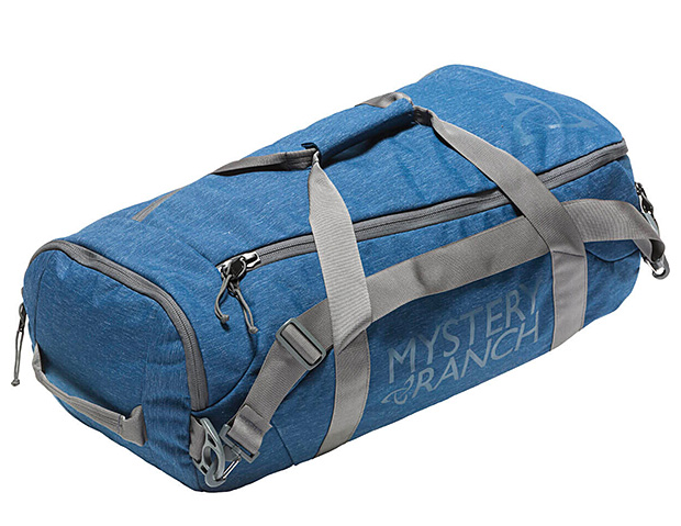 Mystery Ranch Mission Duffels at werd.com