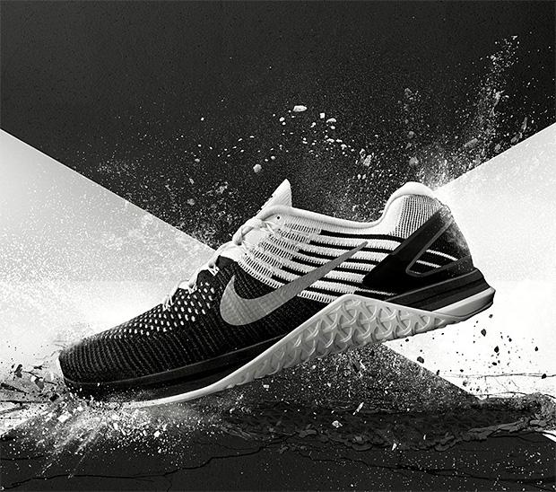 Nike Metcon DSX Flyknit at werd.com