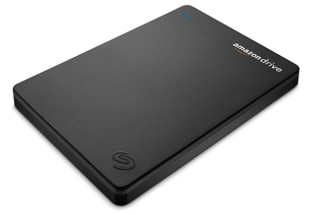 Seagate Duet Amazon Cloud-Syncing Portable External Hard Drive at werd.com