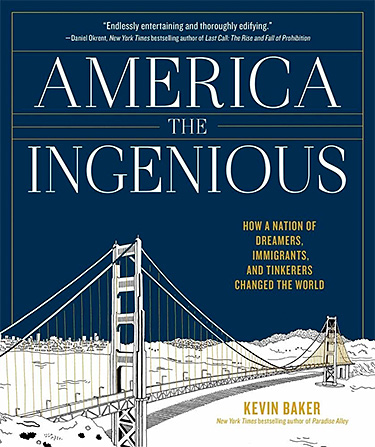 America the Ingenious at werd.com