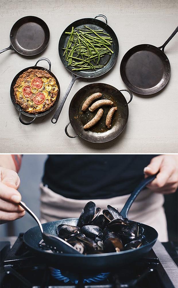 Blanc Creatives Cookware at werd.com
