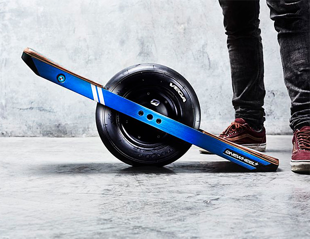 Onewheel Plus at werd.com