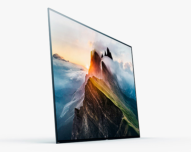 Sony A1E OLED 4K Ultra HD at werd.com